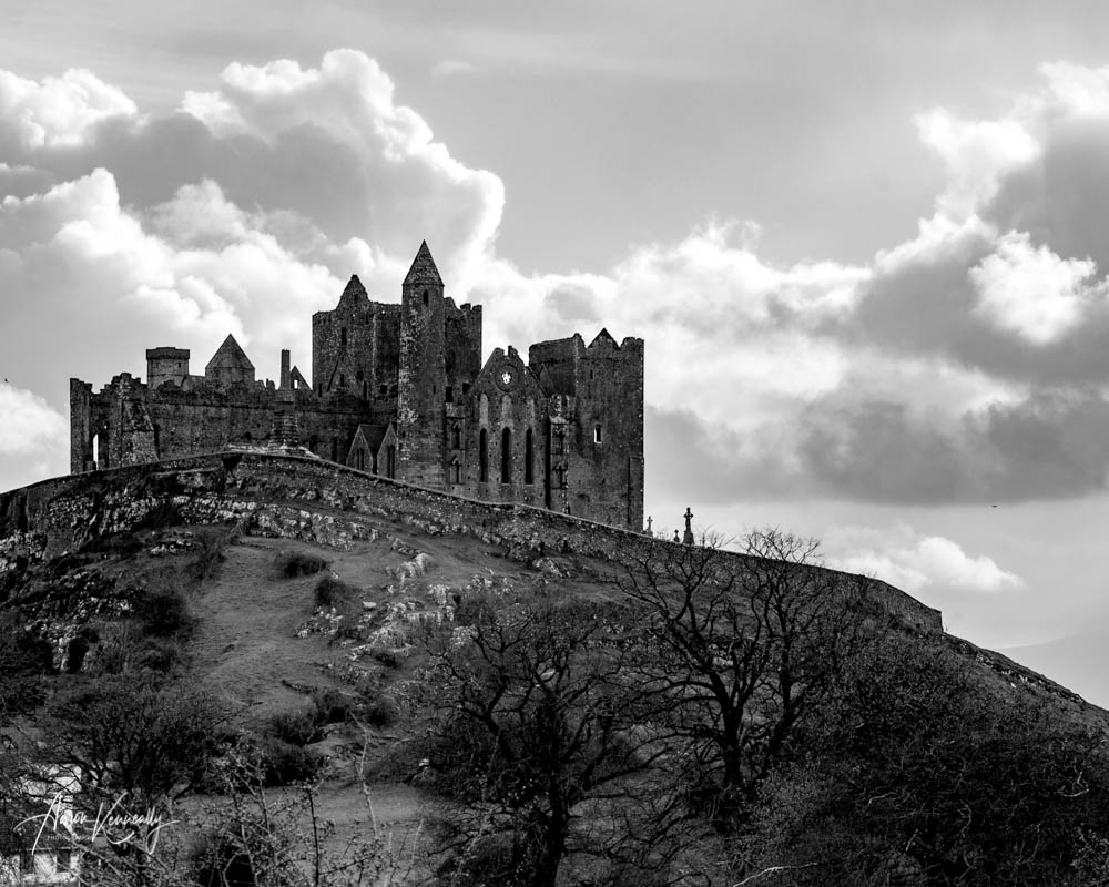 The Rock of Cashel, Co. Tipperary