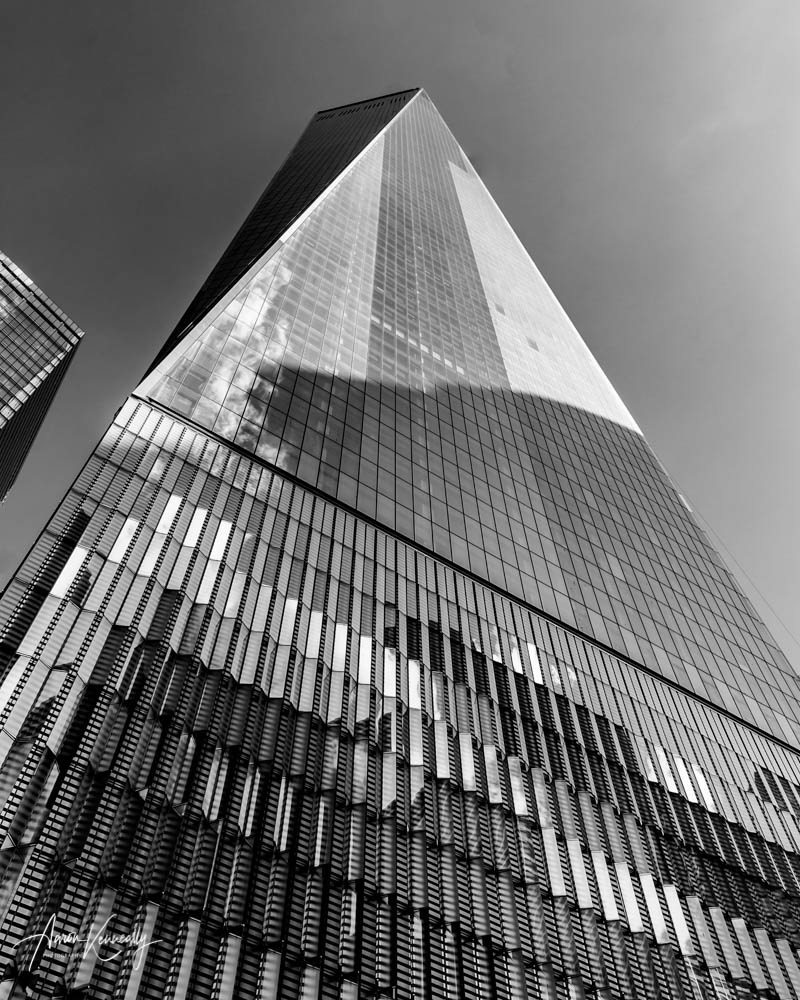 One World Trade Center,  Lower Manhattan, New York, USA