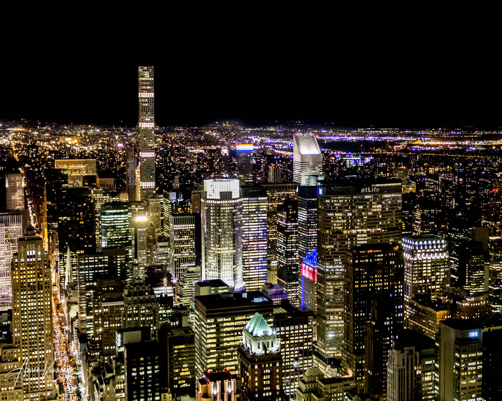 Midtown Manhattan, New York, USA